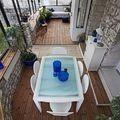 cubrir terraza