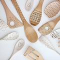 Cucharas de madera DIY