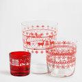 vasos navideños