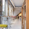 Decoración con papel pintado en Granada: Cafetería La Milagrosa
