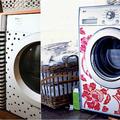 Decorar electrodomésticos