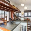 Despacho con luminosidad