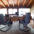 Despacho en antiguo pajar