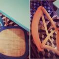 Detalle de sillas