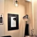 Detalle decorativo salón