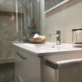 Detalle - mueble de baño