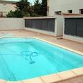 Detalle piscina.