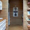 Detalle puerta cocina