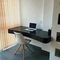 Diseño de mesa de trabajo