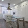 Diseño de mesa extensible