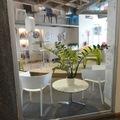 Diseño interior - Tiendas THE 2