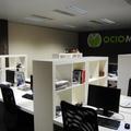 DISEÑO OFICINAS GRUPO ITNET DE 800M2 EN BARCELONA
