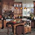 diseño y construcción de cocinas