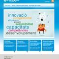 Diseño y desarrollo página web Creixer