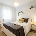 Dormitori principal nórdico