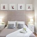 Dormitorio ático 1