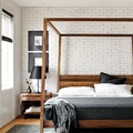 Dormitorio clásico 2
