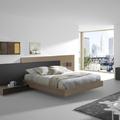 Dormitorio combinado, se puede fabricar a medida y cualquier acabado