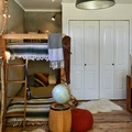 Dormitorio-con-litera-infantil-estilo-boho-soft-dta
