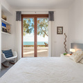 Dormitorio con vistas al mar - copia