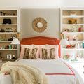 dormitorio de estilo clásico 5