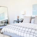 dormitorio de estilo clásico 6
