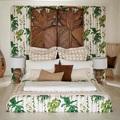 dormitorio Decoración tropical
