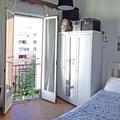 dormitorio en Retiro, Madrid