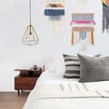 Dormitorio estilo mediterráneo
