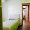 Dormitorio individual PB