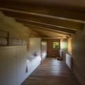 Dormitorio infantil con literas-mueble