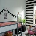 dormitorio infantil después
