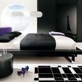 dormitorio-minimalista-blanco-negro2