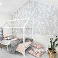 Dormitorio para niña