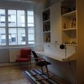 Dormitorio pequeño 2
