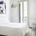 dormitorio principal estilo clásico