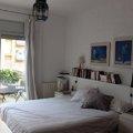 Dormitorio principal, terraza hacia jardín