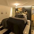 Dormitorio vestido loft