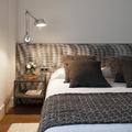 Dormitorio vivienda Sant Cugat