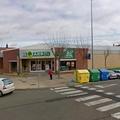 Edificio Comercial para Uso de Supermercado y Garajes.