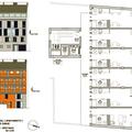 Edificio de viviendas de alquiler en Madrid