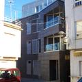 Edificio de viviendas en Portonovo_01