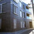 Edificio de viviendas en Portonovo_05