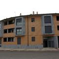 Edificio Zaragoza en Zuera 2.
