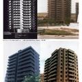 Edificios de Viviendas en Madrid 1981-1986