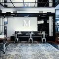 EL MERCADO CENTRO   Restyling decorativo