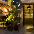 Entrada Restaurante EL LAUL