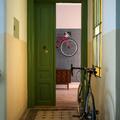 Entradas de viviendas antiguas