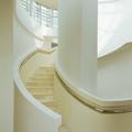Escalera central