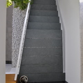 Escalera de acceso